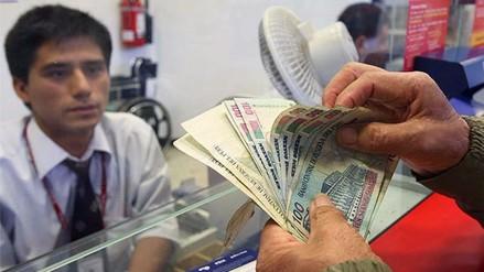 Trabajadores del sector público recibirán pago de CTS de forma semestral