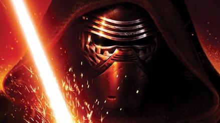 Star Wars: revelan detalles sobre el personaje de Kylo Ren