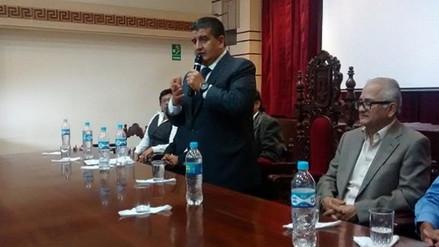 Lambayeque: realizarán este 28 la Segunda Audiencia Pública Regional