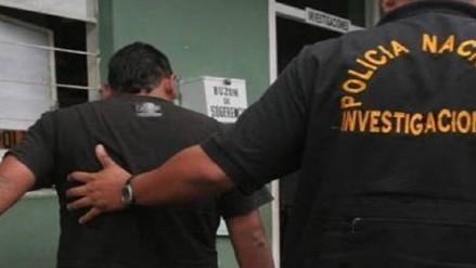Doce años de cárcel para sujeto que violó a su hija