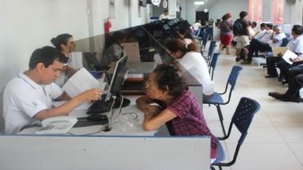 CGT espera cerrar el año con recaudación superior a los 63 millones de soles