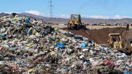 Juliaca: lanzarán proyecto de recuperación del botadero de basura de Chilla