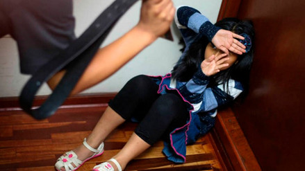 Niños que sufren castigo físico y psicológico tienden a tener conductas delictivas