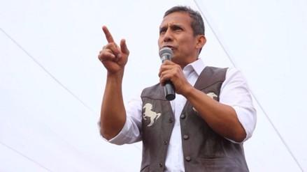 """Resumen: Humala llama """"ladrón de marca mayor a Fujimori, red Orellana movió más de S/.490 millones y Velásquez asegura que Lourdes Flores sería una"""