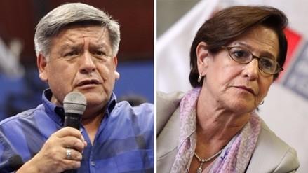 César Acuña descarta incorporación de Susana Villarán a APP