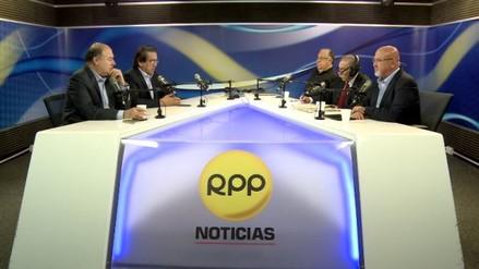 APRA y PPC confirmaron alianza electoral con miras al 2016