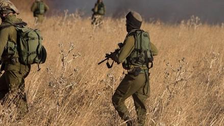 El Ejército israelí aumentará el número de tropas en Cisjordania