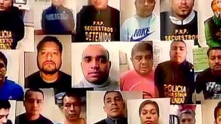 """""""Barrio King"""": Así operaba la temida banda liderada por 'Caracol'"""