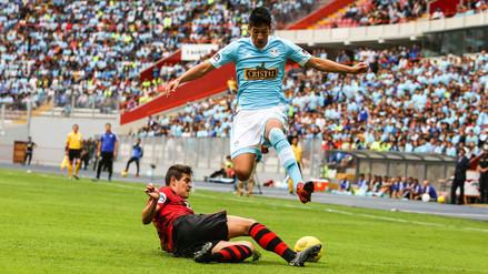 Sporting Cristal vs. Melgar: arequipeños lograron 2-2 agónico en el Estadio Nacional (VIDEO)