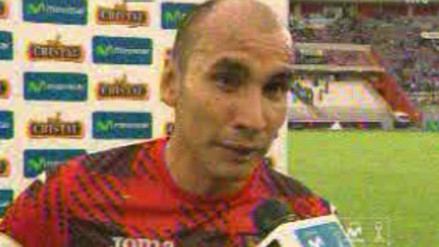 Rainer Torres a Sporting Cristal: