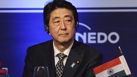 Japón combatirá cambio climático sin sacrificar el crecimiento económico