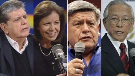Elecciones 2016: se formaron las alianzas electorales