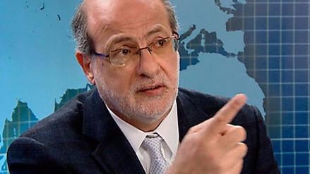 """Abugattás cree que vienen """"cocinando"""" su separación del Nacionalismo"""