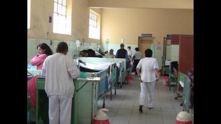 Detectan deficiencias en centros de salud de región San Martín