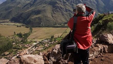 Mincetur: Llegada de turistas internacionales creció 9.8% en octubre