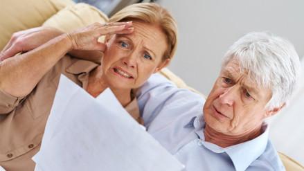 El estrés duplica el riesgo de desarrollar alzheimer en personas mayores