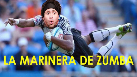 Reyes del Show: Zumba y los memes por abalanzarse sobre Carlos Cacho