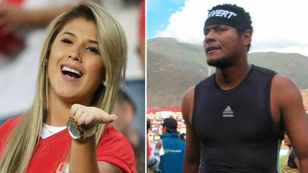 Jefferson Farfán: Yahaira Plasencia le respondió a Juan Flores (VIDEO)