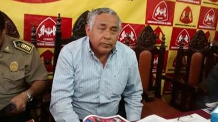 Chimbote: Comité Provincial de Seguridad Ciudadana cumplió el 90% de metas