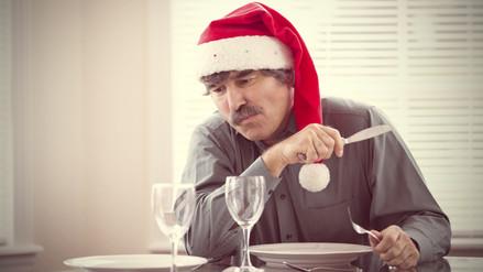En Navidad enfrenta tu duelo, vívelo