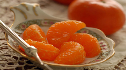 Brasil autorizó ingreso de mandarina, tangelo y chía peruanos