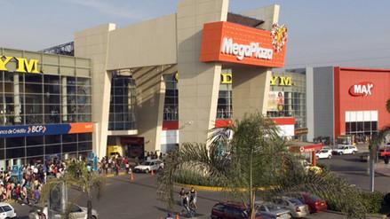 Mega Plaza: operativo policial fue imprudente, dice gerente del C.C.