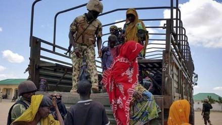 Terrorismo: raptan a niños para usarlos como escudos humanos y adoctrinarlos