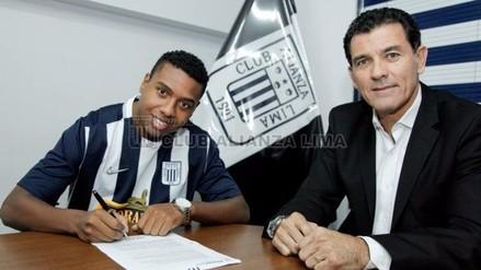 Alianza Lima: Jorge Bazán regresa al club blanquiazul luego de 2 años
