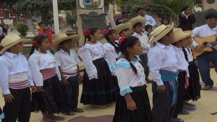 Morrope será el primer distrito donde se enseñará la lengua Muchik en los colegios