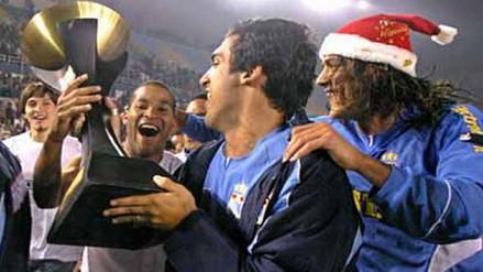 Melgar vs. Sporting Cristal: 'Cerveceros' ya saben lo que es campeonar en Arequipa