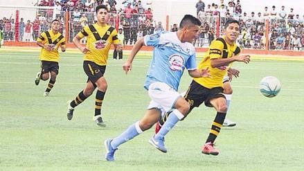 Copa Perú: Academia Cantolao y La Bocana jugarán final de vuelta en el Callao