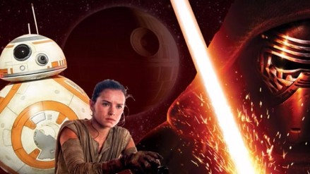 Infografía | Star Wars: Recuerda a los personajes de la saga