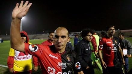 Rainer Torres: de ser enviado al retiro por Universitario a luchar por el título