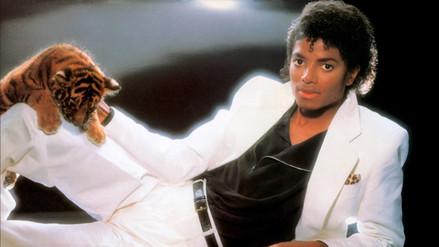Michael Jackson rompe póstumamente nuevo récord con 'Thriller'