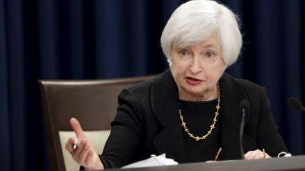 La Fed subió la tasa de interés en EE.UU. después de casi una década
