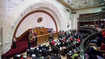 Venezuela: Chavismo instala