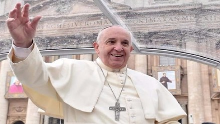 Papa Francisco cumple 79 años y pide a fieles