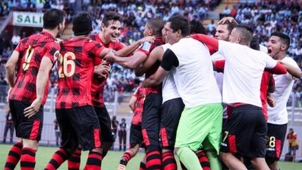Melgar: Las dos razones por las que los rojinegros son campeones del 2015