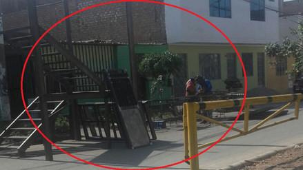 San Martin De Porres Noticias Imagenes Fotos Videos Audios Y