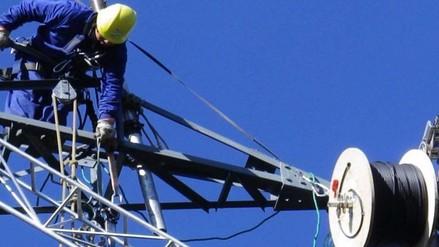 En marzo del 2016 estará lista primera etapa de red de fibra óptica en Lambayeque