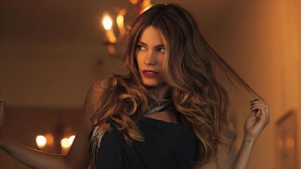 Sofía Vergara lleva recuerdos de su vida a una miniserie