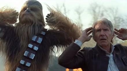 Star Wars: todas las novedades del séptimo episodio
