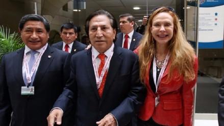 Perú Posible presentará su plancha a la presidencia este domingo