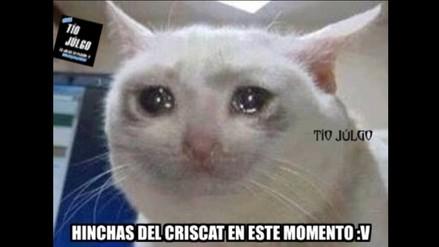 Melgar vs. Sporting Cristal: los mejores memes del triunfo arequipeño (FOTOS)