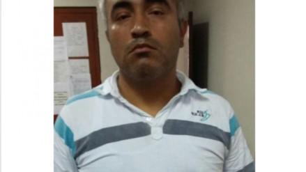 Trujillo: vigilante principal sospechoso de robo a diario La Industria