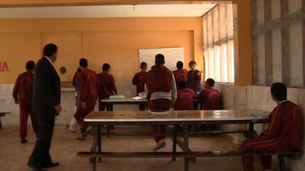 Piden seguridad para evitar fugas de centro de rehabilitación por Navidad