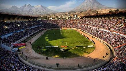 Melgar vs. Sporting Cristal: final en Arequipa se jugará a estadio lleno