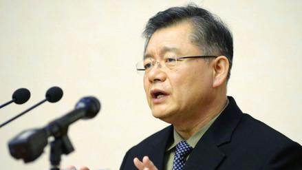 Corea del Norte condena a cadena perpetua a religioso canadiense