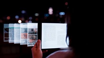 Google Play Books habilita una opción para proteger tus ojos