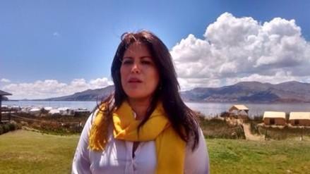 Ex ministra señala que Mariano Portugal debió ser leal con Perú Posible